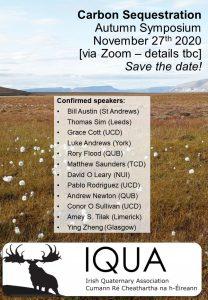 IQUA annual symposium 2020